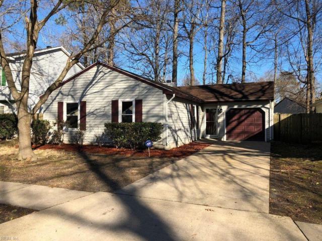 1410 Larkview Dr, Virginia Beach, VA 23454 (MLS #10173572) :: Chantel Ray Real Estate