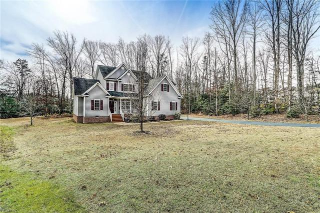 2220 Silver St, King William County, VA 23009 (MLS #10173687) :: Chantel Ray Real Estate
