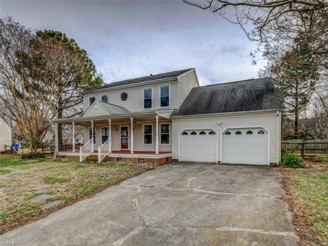 3101 Falmouth Ct, Chesapeake, VA 23321 (#10173688) :: The Kris Weaver Real Estate Team