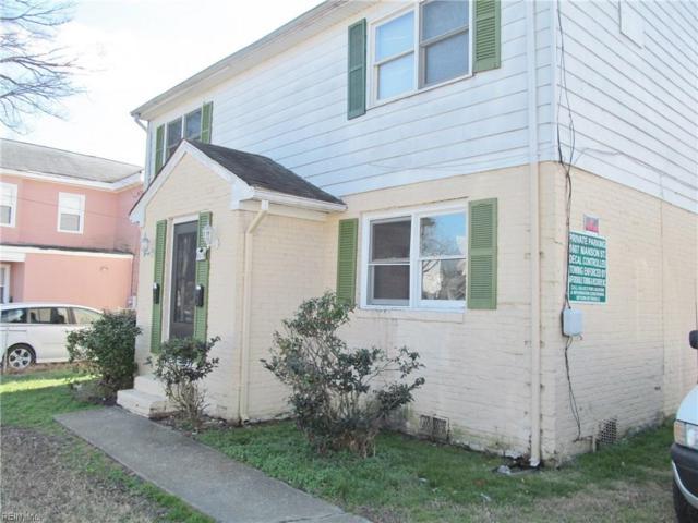 1611 Manson St, Norfolk, VA 23523 (MLS #10173701) :: Chantel Ray Real Estate