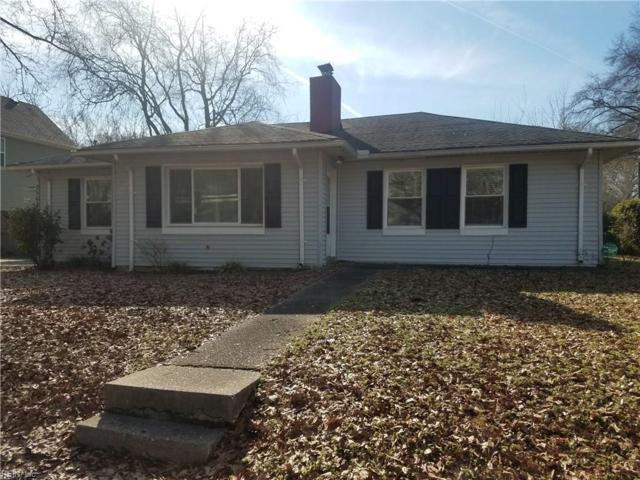 3565 N Ingleside Dr, Norfolk, VA 23502 (MLS #10173745) :: Chantel Ray Real Estate
