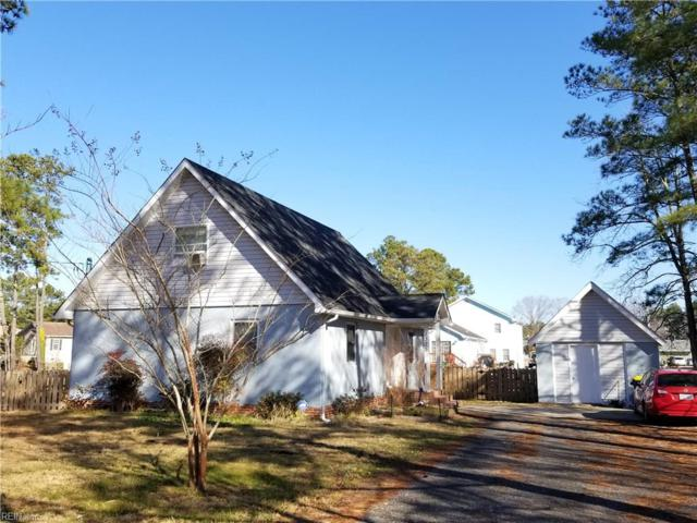 1375 Tulls Creek Rd, Moyock, NC 27958 (MLS #10173857) :: Chantel Ray Real Estate