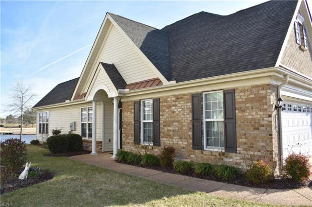 510 Dunning Ln #215, Chesapeake, VA 23322 (#10173940) :: Austin James Real Estate