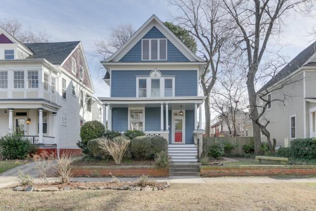 217 E 42nd St, Norfolk, VA 23504 (#10173953) :: Austin James Real Estate