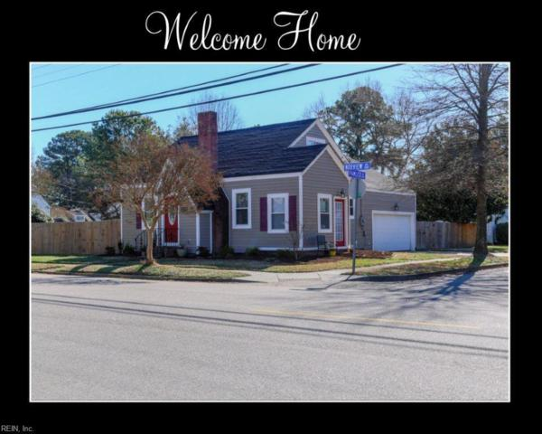 1035 Norview Ave, Norfolk, VA 23513 (#10174089) :: Austin James Real Estate