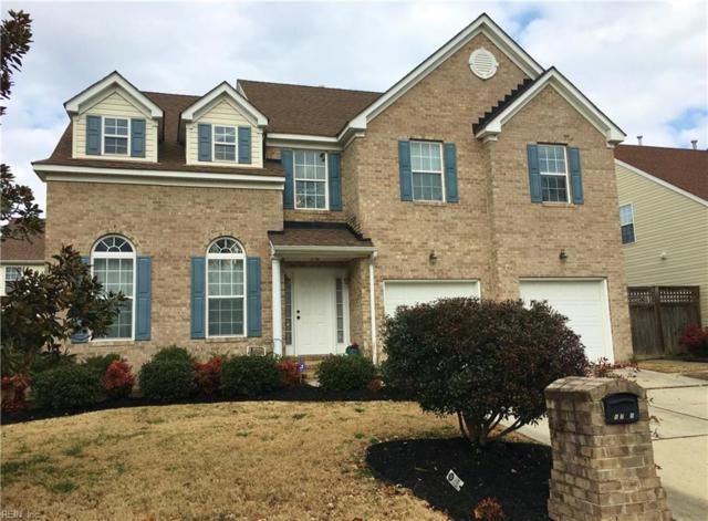 1736 Brigands Way, Virginia Beach, VA 23453 (#10174113) :: Austin James Real Estate