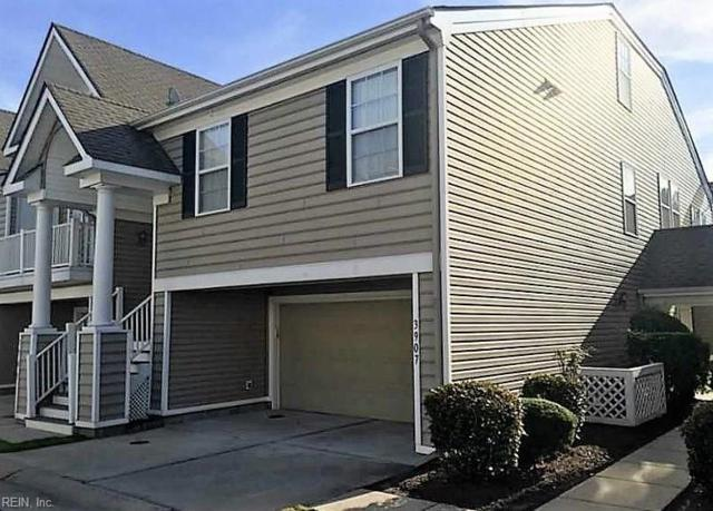 3907 Van Ness Dr, Virginia Beach, VA 23462 (#10174114) :: Austin James Real Estate