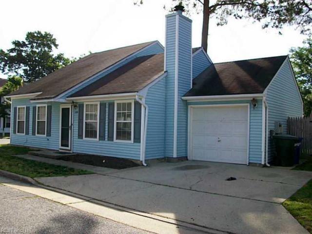 220 Gate House Rd, Newport News, VA 23608 (#10174116) :: Austin James Real Estate