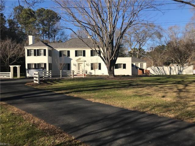 313 Meadow Ln, Franklin, VA 23851 (#10174136) :: Atlantic Sotheby's International Realty