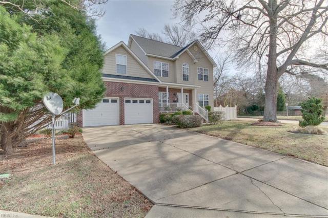 7500 Yorktown Dr, Norfolk, VA 23505 (MLS #10174199) :: Chantel Ray Real Estate