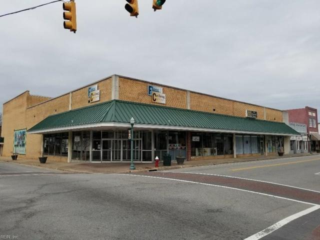 201 N Main St, Franklin, VA 23851 (#10174202) :: Atlantic Sotheby's International Realty