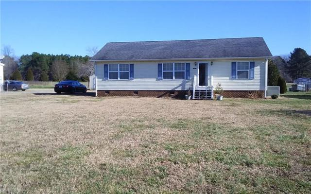 10149 E High St, Sussex County, VA 23888 (#10174205) :: The Kris Weaver Real Estate Team