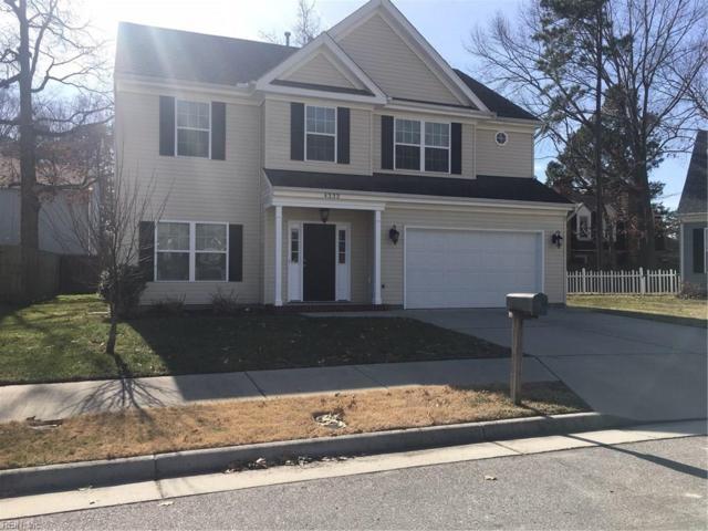 4333 Tressle View Pl, Virginia Beach, VA 23452 (#10174237) :: Austin James Real Estate
