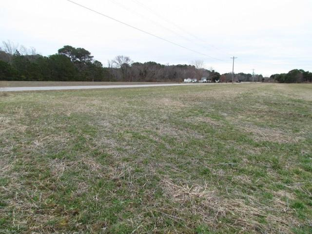 .94AC Church Neck Rd, Northampton County, VA 23405 (MLS #10174326) :: AtCoastal Realty