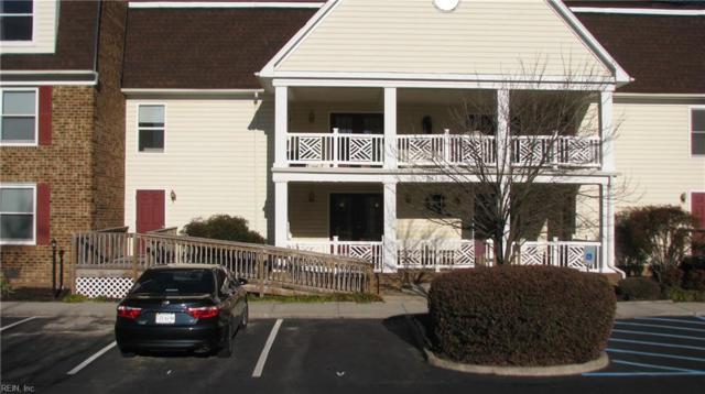 100 Burnt Bridge Way K, York County, VA 23692 (MLS #10174407) :: Chantel Ray Real Estate
