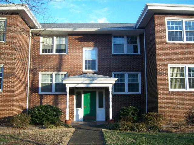 7140 Granby St D-4, Norfolk, VA 23505 (MLS #10174434) :: Chantel Ray Real Estate