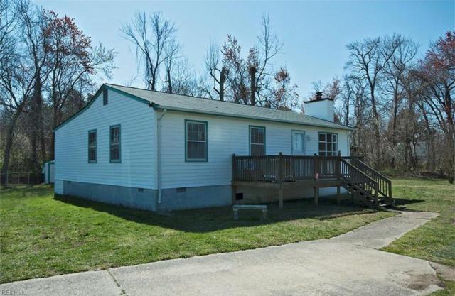 55 Big Bethel Rd, Hampton, VA 23608 (#10174465) :: The Kris Weaver Real Estate Team