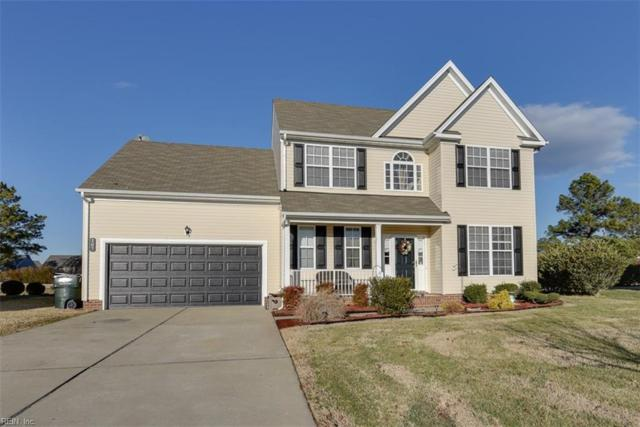 107 Camel Back Ct, Suffolk, VA 23434 (#10174485) :: Austin James Real Estate