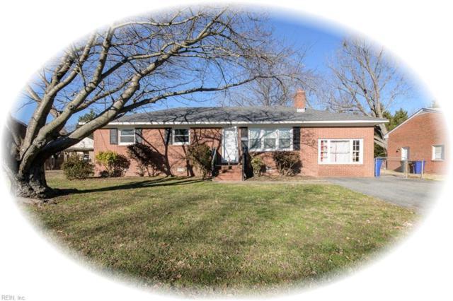 205 Maymont Dr, Newport News, VA 23606 (#10174501) :: Abbitt Realty Co.