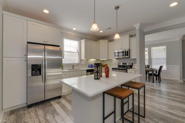 8103 Ransom Rd, Norfolk, VA 23518 (MLS #10174562) :: Chantel Ray Real Estate