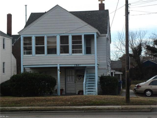 1941 E Ocean View Ave, Norfolk, VA 23503 (#10174571) :: Abbitt Realty Co.