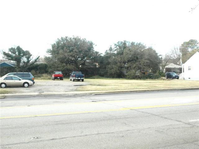 1937 E Ocean View Ave, Norfolk, VA 23503 (#10174572) :: Abbitt Realty Co.