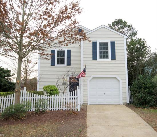 3603 Addison St, Virginia Beach, VA 23462 (#10174578) :: Abbitt Realty Co.