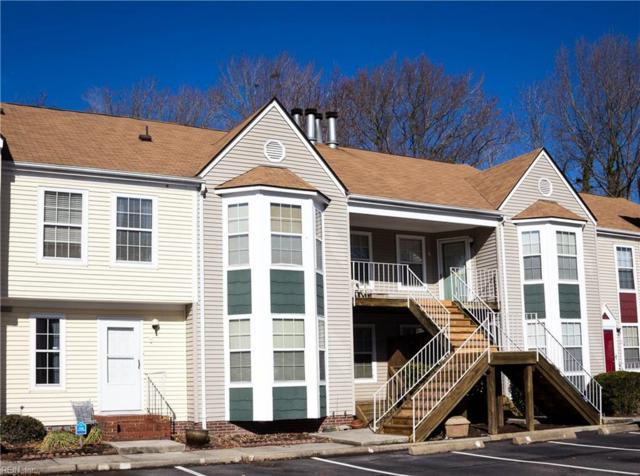 429 Lester Rd #7, Newport News, VA 23601 (#10174582) :: Atkinson Realty