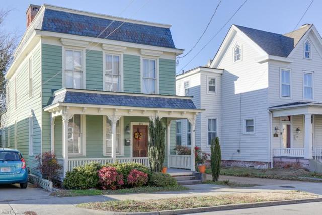 115 Clay St, Suffolk, VA 23434 (#10174627) :: Austin James Real Estate
