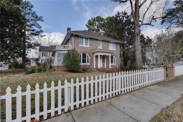 217 Pinner St, Suffolk, VA 23434 (#10174663) :: Austin James Real Estate