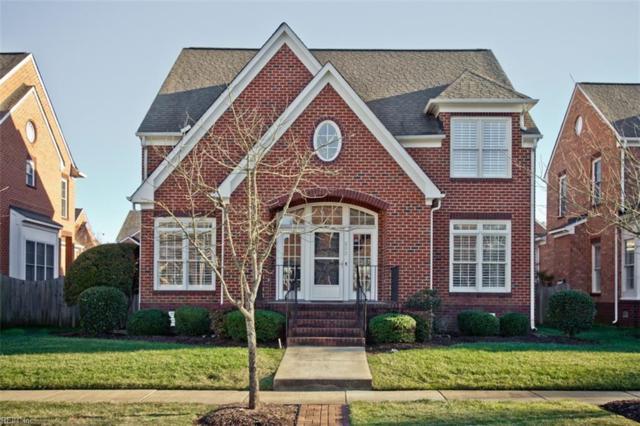 203 Eugene Oneil St, Newport News, VA 23606 (MLS #10174702) :: Chantel Ray Real Estate