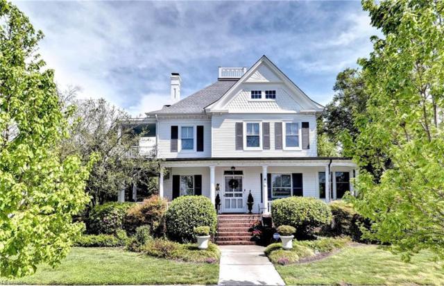 60 Columbia Ave, Hampton, VA 23669 (MLS #10174712) :: AtCoastal Realty
