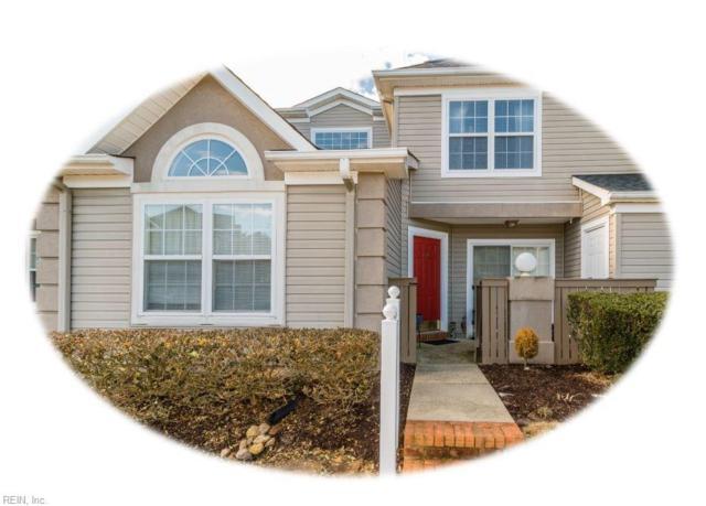 1007 Queens Way, James City County, VA 23185 (#10174763) :: Austin James Real Estate