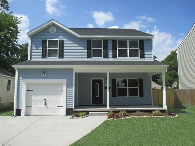 1111 Selden Ave, Norfolk, VA 23523 (MLS #10174825) :: Chantel Ray Real Estate