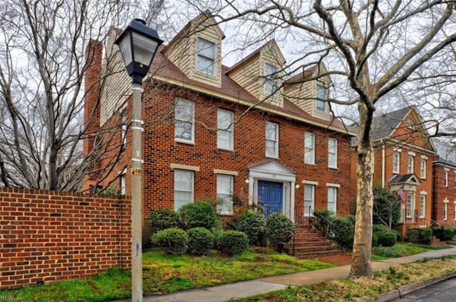 338 W Olney Rd, Norfolk, VA 23507 (#10174834) :: Green Tree Realty Hampton Roads
