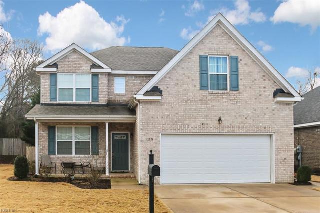 118 Faro Ln #115, Portsmouth, VA 23703 (MLS #10174835) :: Chantel Ray Real Estate