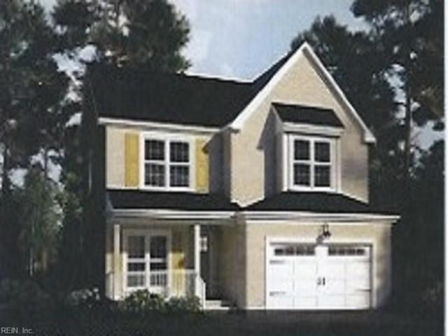 3609 Daniel Way, Chesapeake, VA 23323 (MLS #10174852) :: Chantel Ray Real Estate
