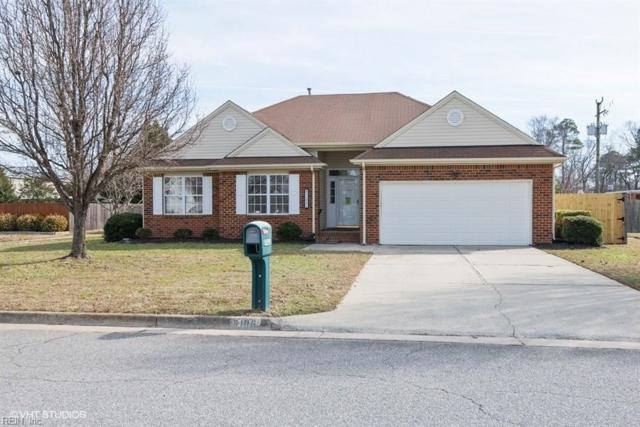 3106 Driver Station Way, Suffolk, VA 23435 (#10174891) :: Austin James Real Estate