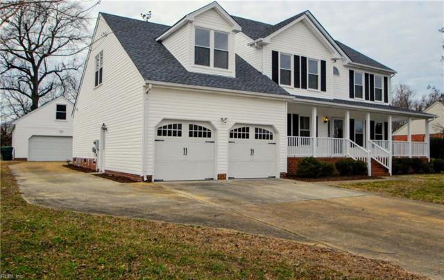 2729 Burning Tree Ln, Suffolk, VA 23435 (MLS #10174913) :: Chantel Ray Real Estate