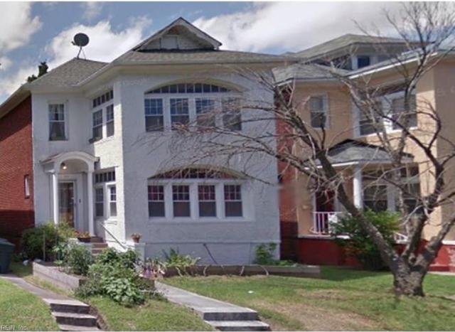 533 Washington Park, Norfolk, VA 23517 (#10174945) :: Abbitt Realty Co.