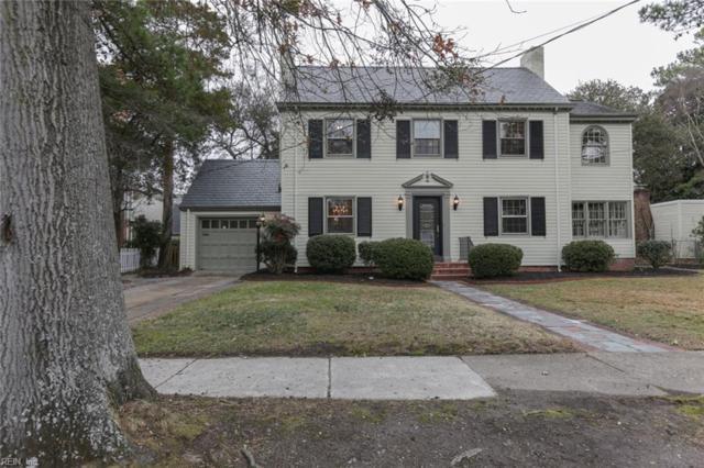506 Carlisle Way, Norfolk, VA 23505 (#10174982) :: Austin James Real Estate