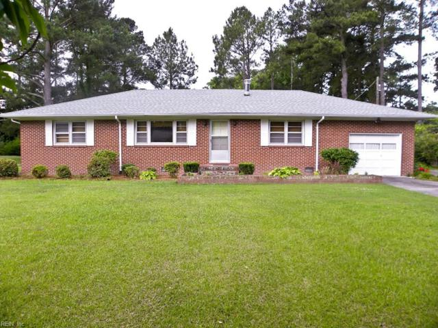 111 Pineview Dr, Elizabeth City, NC 27909 (MLS #10175107) :: Chantel Ray Real Estate