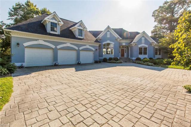 120 Swan Ln, Perquimans County, NC 27944 (MLS #10175195) :: Chantel Ray Real Estate