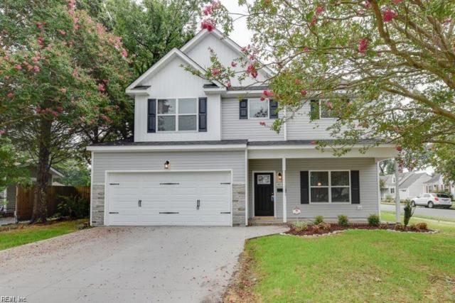 320 E Leicester Ave, Norfolk, VA 23503 (MLS #10175206) :: Chantel Ray Real Estate