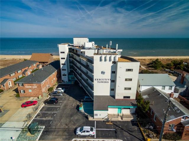 1222 E Ocean View Ave #503, Norfolk, VA 23503 (#10175219) :: MK Realty Group
