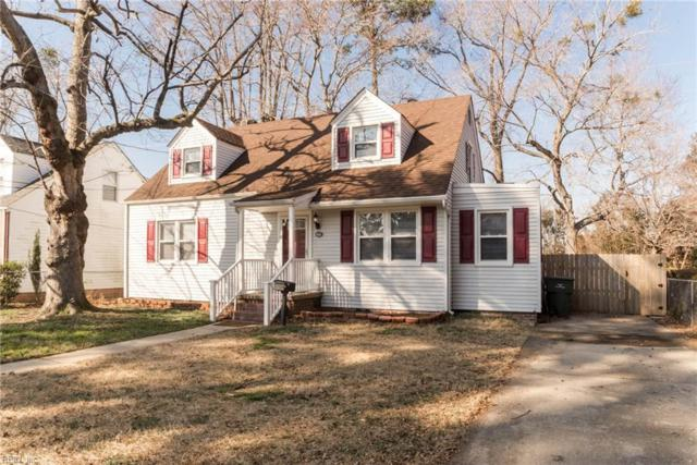 1446 Meads Rd, Norfolk, VA 23505 (#10175231) :: Austin James Real Estate
