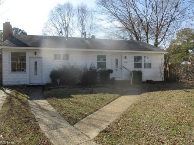 5200 Silvey Dr, Norfolk, VA 23502 (#10175241) :: Reeds Real Estate