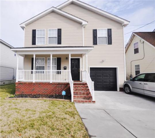 1314 Olinger St, Norfolk, VA 23523 (MLS #10175255) :: Chantel Ray Real Estate