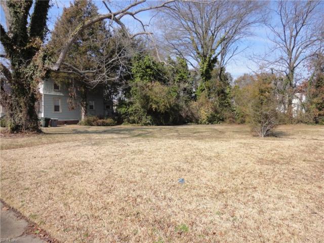 300 Columbia Ave, Hampton, VA 23669 (#10175296) :: Abbitt Realty Co.