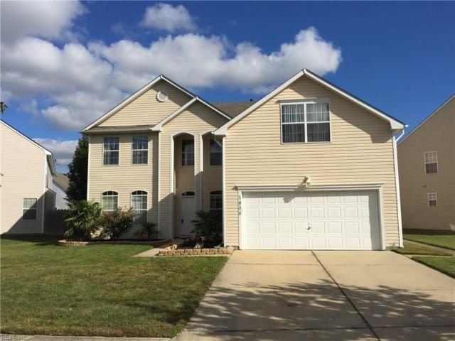 1836 Somersby Ln, Virginia Beach, VA 23456 (#10175305) :: Austin James Real Estate